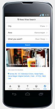 Liquor Finder apk screenshot