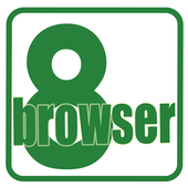 F8-Browser8 icon