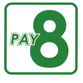 F8-Pay8 icon