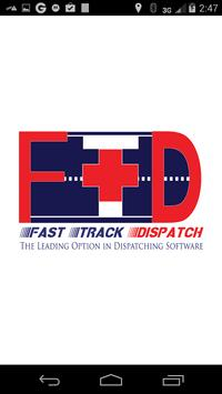 Fast Track Dispatch poster