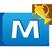 mWin icon