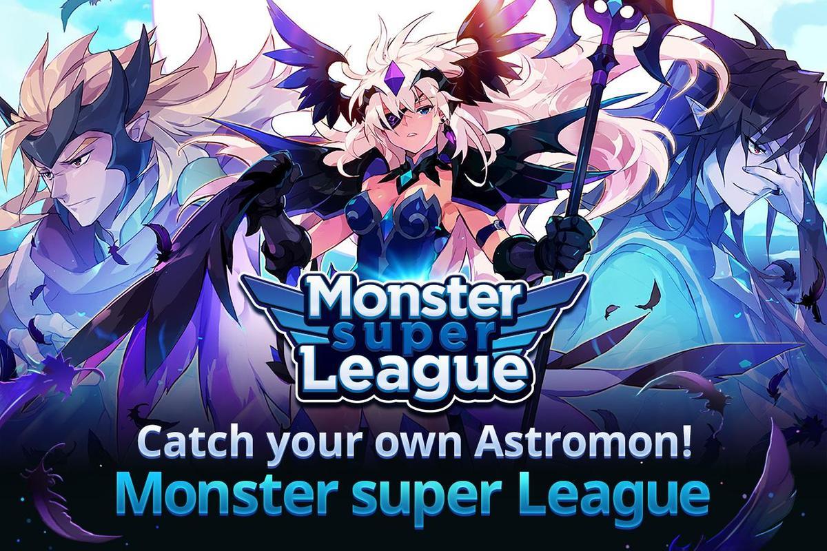 monster super league porn