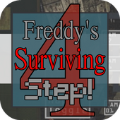 Guide for Freddy Night Step icon