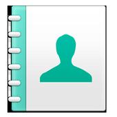 NX!電話帳 for M series icon