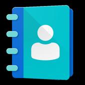 NX!電話帳 icon