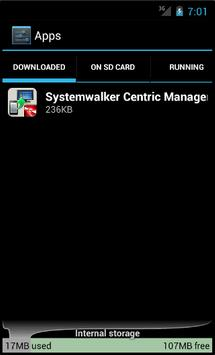 Centric Manager Client apk screenshot