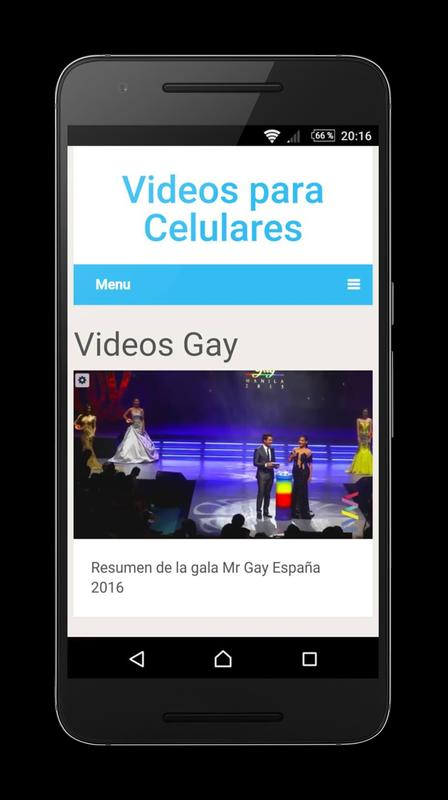 Download free GAY CPH app