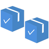 Warehouse & Inventory Manager icon