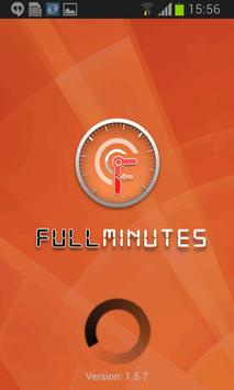 FullMinutes poster