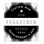 Fullstack Web Studio icon