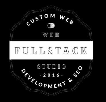 Fullstack Web Studio poster