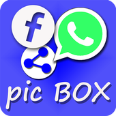 Images Sms Collection icon