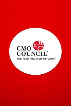 CMO Council poster