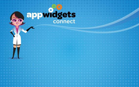 AppWidget Connect poster