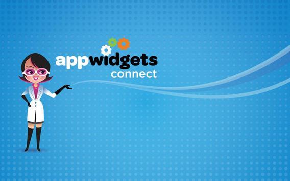 AppWidget Connect apk screenshot