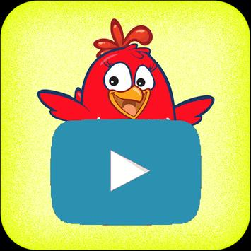 video Chicken Channel apk screenshot