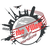 TheVillage App icon