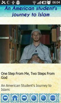 Islam Inside - the Full Story apk screenshot