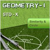 Geometry-I icon
