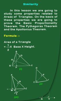 Geometry-I apk screenshot
