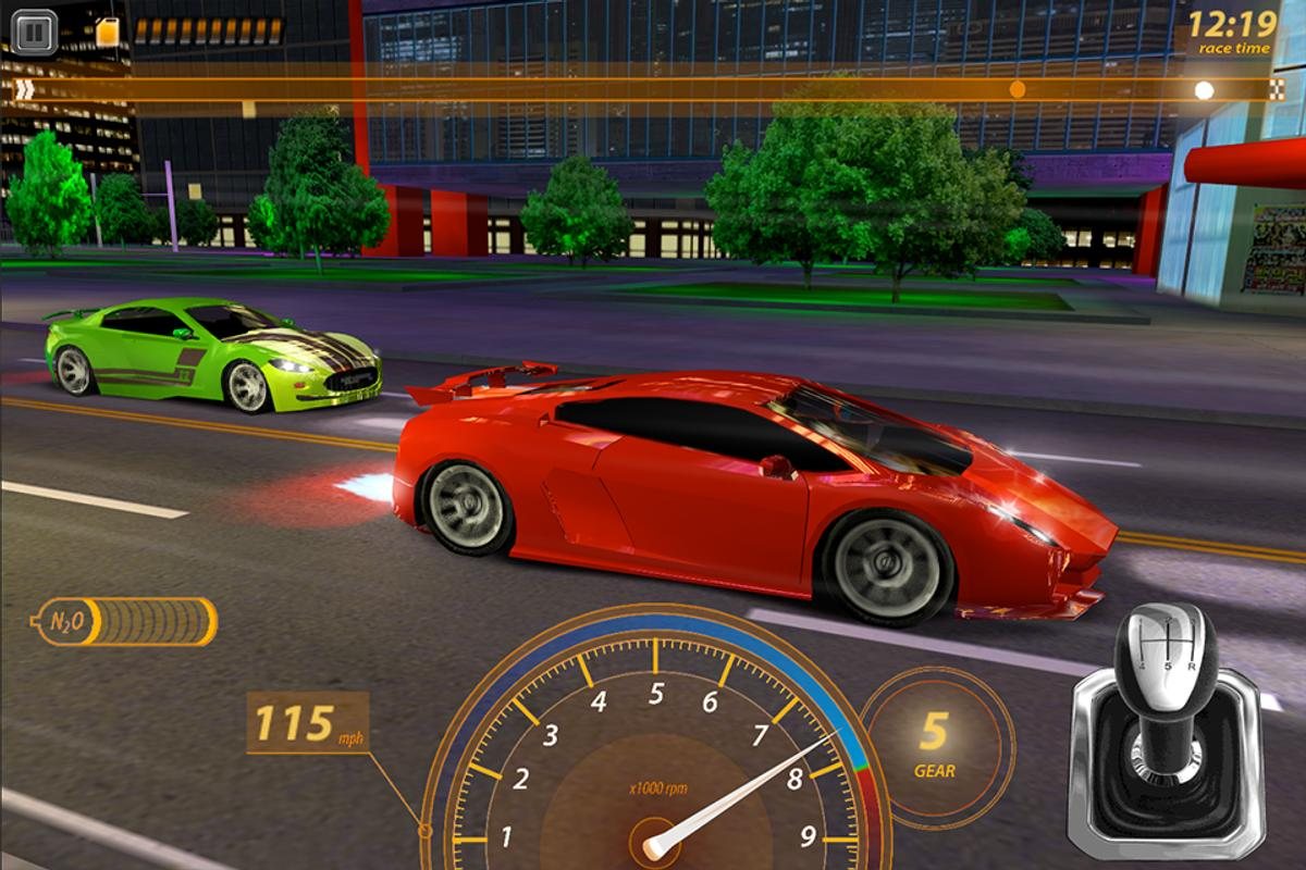 Car Racing Games Download For Samsung Mobile