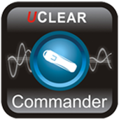 UCLEAR Commander icon