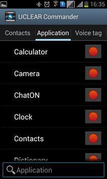 UCLEAR Commander apk screenshot