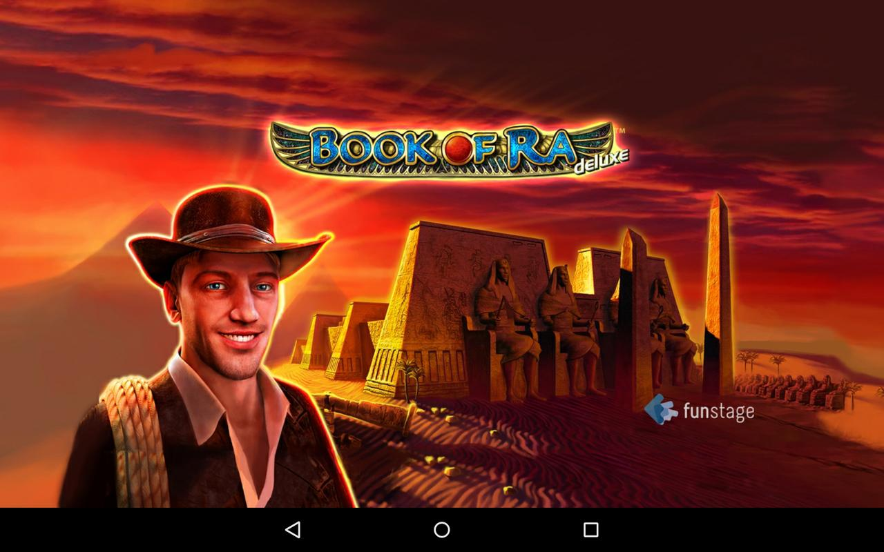 the book of ra slot