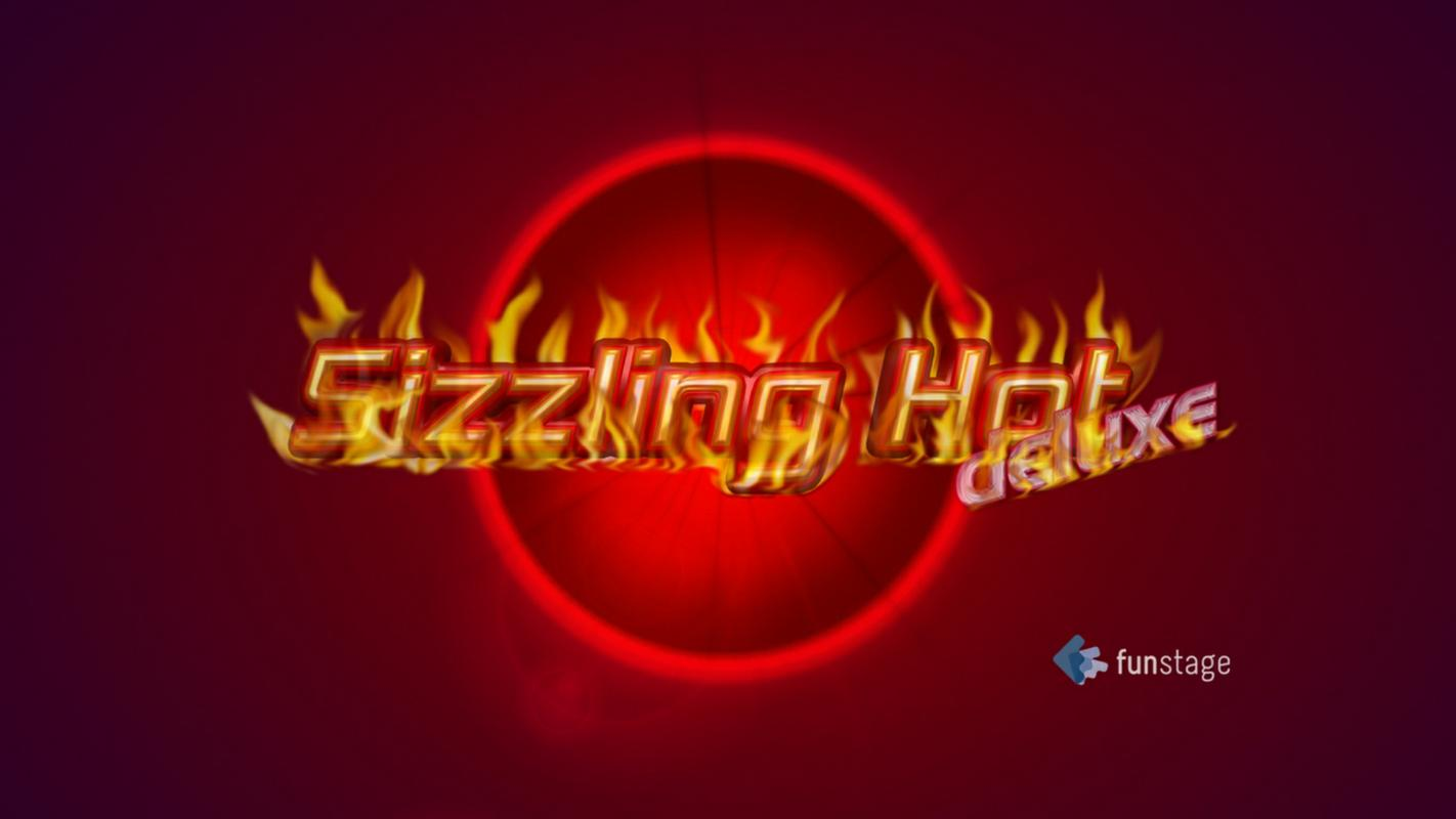 sizzling hot deluxe download android