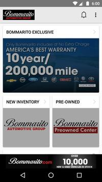 Bommarito Automotive Group poster