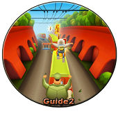 Guide For Subway Surfers 2 icon