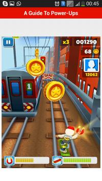 Guide For Subway Surfers 2 poster