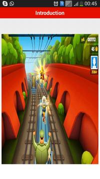 Guide For Subway Surfers 2 apk screenshot
