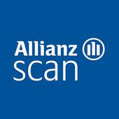 AllianzScan icon
