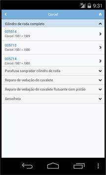 ATE Catálogo apk screenshot