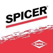 Spicer Catálogo Brasil icon