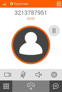 Fututel Videollamadas Gratis apk screenshot