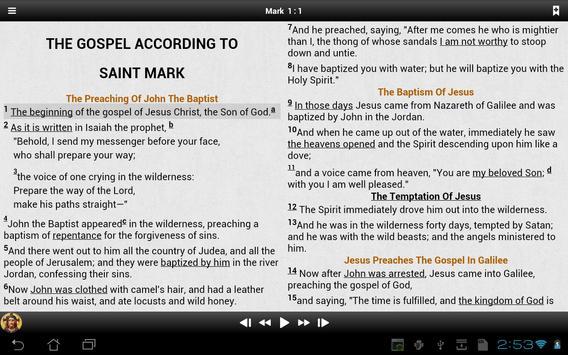 Truth & Life App apk screenshot