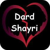 Dard Bewafa Shayri Hindi icon