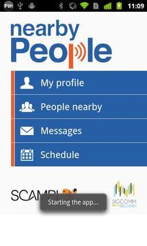 ScampiApps apk screenshot