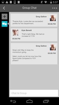 Fuze Meetings apk screenshot