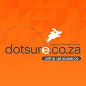 dotsure.co.za icon