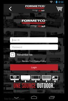 Formetco OD apk screenshot