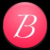 Business Card Designer icon
