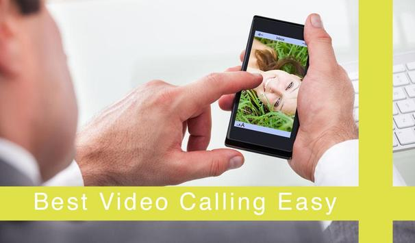 Video Calling best Free Advise poster