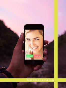 Video Calling best Free Advise apk screenshot
