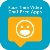 Face Time Video Chat Free Apps icon