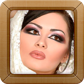 Arabic Makeup icon