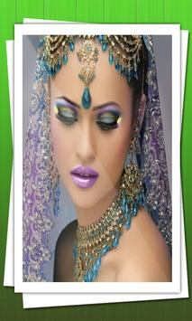 Arabic Makeup apk screenshot