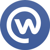 Workplace by Facebook icon